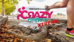 crazy cross granadilla xtreme