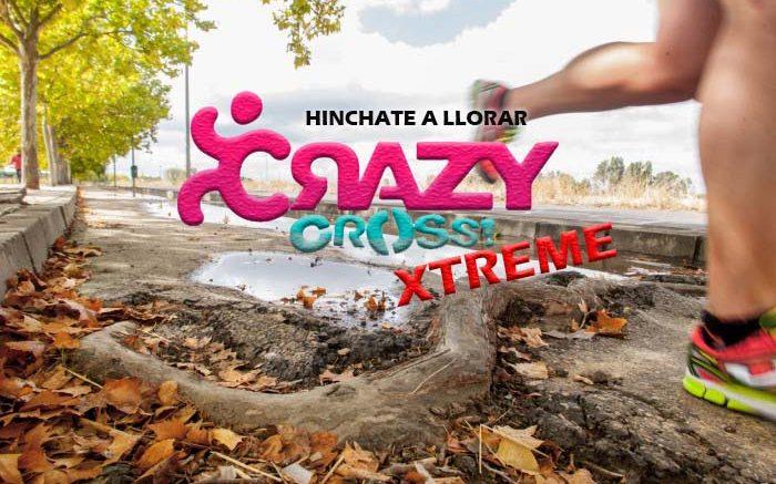 crazy cross granadilla xtreme
