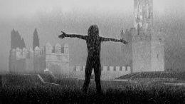 lluvia badajoz fiesta chaman